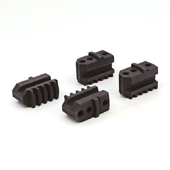 Multistar Titan compatible jaw carriers (jaw slides) for Versachuck wood lathe chucks